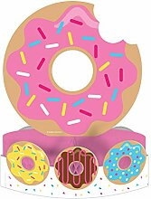 Creative Converting 324235 Donut-Partydekoration,