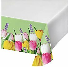 Creative Converting 349519 Spring Bouquet