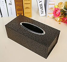 Creative home tissue box Papierfach High-Ende