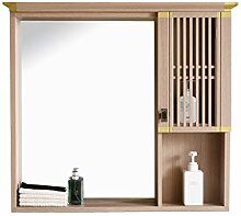 Spiegelschrank Bad Holz günstig online kaufen | LionsHome