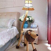 Creative Led Stehleuchte Lamp Schlafzimmer Cartoon