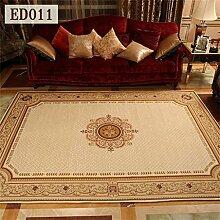 Creative Light-amerikanischen Teppich Wohnzimmer