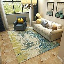 Creative Light- Einfache Moderne Stil Teppiche Wohnzimmer Couch Tisch Mats Schlafzimmer Teppiche ( größe : 180cm*280cm )