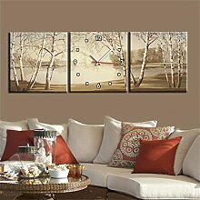 Creative Light-Modern Style Leinwand Gemälde Am