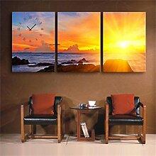 Creative Light-Modern Style Leinwand Gemälde Rozy