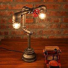 Creative Light- Retro Bar-Café dekorative Sanitär-Industrie Lampe Lampen Beleuchtung kreative Persönlichkei