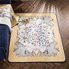 Creative Modern Area Teppiche Flanell, hochwertige