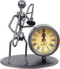 Creative Modern Eisen Art Instrument Schreibtisch