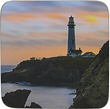 Creative Tops 'Lighthouse' Bedruckte
