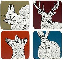 Creative Tops 5234133Unterseite aus Kork