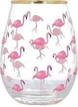 Creative Tops Ava und ich 'Flamingo'