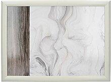 Creative Tops C000317 Knietablett mit Kissen Marmor