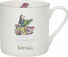 Creative Tops Roald Dahl Große Tasse aus feinem