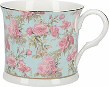 Creative Tops Tasse Fine Bone China Rose