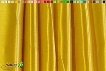 Creativery 9,5m Satinstoff 150cm (Gold 687H) //