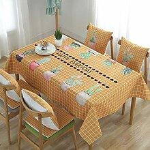 Creek Ywh Niedlichen quadratischen Tisch in
