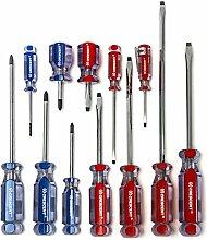 Crescent Home Werkzeuge Schraubendreher Phillips