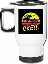 Crete Vintage Sun Doppelwandiger