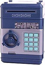 Crewell Elektronische Sparschweine Mini ATM