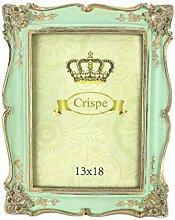 Crispe Bilderrahmen Torino im Antik-Look in