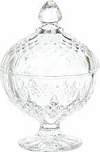 Cristal D'arques Diamax Bonbonniere Longchamp
