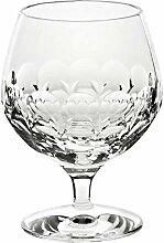 CRISTALICA Cognacschwenker Kelchglas Brandy
