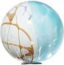 Cristalica Gartenkugel Glas Kugel mittel