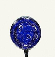 CRISTALICA Gartenkugel Rosenkugel Dekokugel Bubble