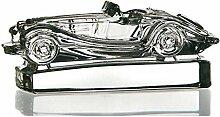 CRISTALICA Modellauto Glas Statue für Vitrine