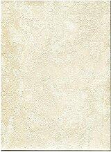 CRISTIANA MASI–Papier-Tapete Angelica–5351mit Position Effekt Dekofarbe sandgestrahlt Terra des Sahara