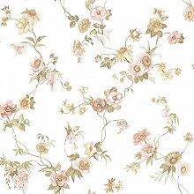 CRISTIANA MASI–Rolli-Tapete 4111A Blumen