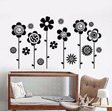 Crjzty Bild Kinderzimmer Dekoration wandaufkleber