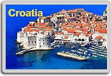 Croatia/fridge magnet!!! - Kühlschrankmagne