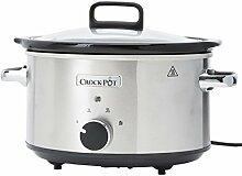 Crock-Pot CSC028X-01 Schongarer, Slow Cooker 3,5