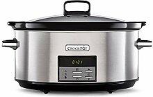 Crock-Pot Digital-Schongarer Slow Cooker |