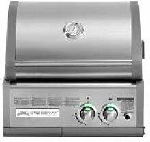 Crossray Heatstrip 50 MB Gasgrill Einbau Grill 2