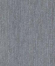 Crown Bergamo Leder Tapete Textur Silber,