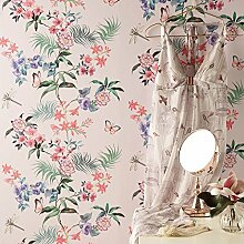Crown Carmen Soft Pink Tapete m1347–Tropical