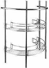 Croydex Baustahl Ständer Aufbewahrungsschrank mit