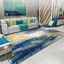 CRR #Designer Teppich Nordic Wohnzimmer Teppich
