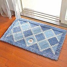 CRR #Designer Teppich Teppich Türmatten Bad