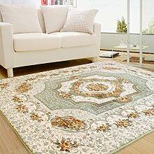 CRR #Designer Teppich Wohnzimmer Schlafzimmer