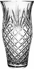 Crystaljulia 02075 Vase, Bleikristall