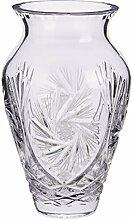 Crystaljulia 02121 Vase, Bleikristall