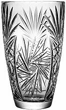 Crystaljulia 03440 Vase, Bleikristall