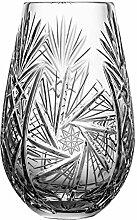 Crystaljulia 04103 Vase, Bleikristall