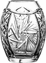 Crystaljulia 05364 Vase, Bleikristall