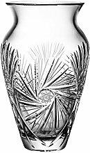 Crystaljulia 10912 Vase, Bleikristall