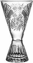 Crystaljulia 11483 Vase, Bleikristall