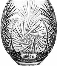 Crystaljulia 11519 Vase, Bleikristall